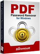 Doremisoft PDF Password Remover Discount Coupon Code
