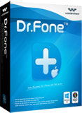 Wondershare Dr.Fone for iOS Discount Coupon Code