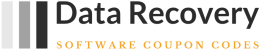 Data Recovery Software Discount Coupon Codes