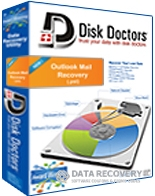 Disk Doctors Email Recovery (dbx) Discount Coupon Code