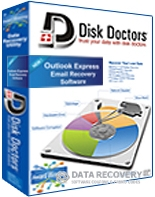 Disk Doctors Outlook Mail Recovery (pst) Discount Coupon Code