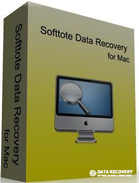 Softtote Data Recovery for Mac Discount Coupon Code