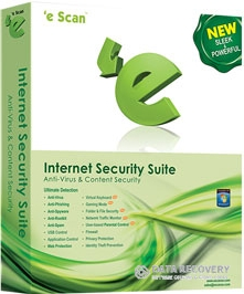 eScan Internet Security Suite Discount Coupon Code