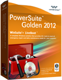 Wondershare PowerSuite Golden 2012 Discount Coupon Code