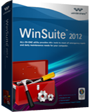 Wondershare WinSuite 2012 Discount Coupon Code