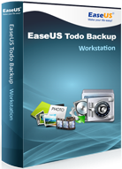 EaseUS Todo Backup Workstation Discount Coupon Code