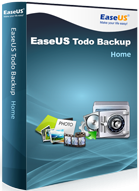 EaseUS Todo Backup Home Discount Coupon Code