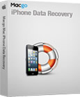 Macgo Mac iPhone Data Recovery Discount Coupon Code