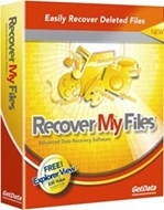 Recover My Files Discount Coupon Code