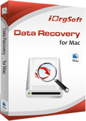 iOrgsoft Data Recovery for Mac Discount Coupon Code