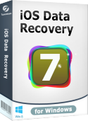 Tenorshare iOS Data Recovery for Windows Discount Coupon Code
