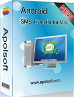 Apolsoft Android SMS Transfer for Mac Discount Coupon Code