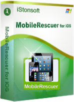 iStonsoft MobileRescuer for iOS Discount Coupon Code