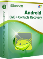 iStonsoft Android SMS+Contacts Recovery Discount Coupon Code