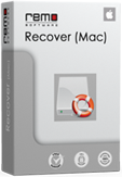 Remo Recover (Mac) - Media Edition Discount Coupon Code