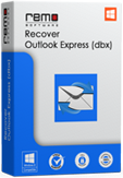 Remo Recover Outlook Express (DBX) Discount Coupon Code