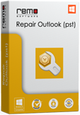 Remo Repair Outlook (PST) Discount Coupon Code