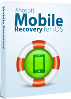 Jihosoft Mobile Recovery for iOS Discount Coupon Code