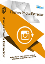 Myjad iTunes Photo Extractor Discount Coupon Code