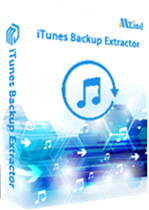 Myjad iTunes Backup Extractor Discount Coupon Code