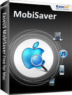 EaseUS MobiSaver for Mac Discount Coupon Code