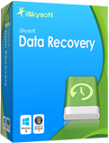 iSkysoft Data Recovery for Windows Discount Coupon Code