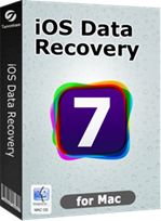 Tenorshare iOS Data Recovery for Mac Discount Coupon Code