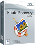Wondershare Photo Recovery for Mac Discount Coupon Code