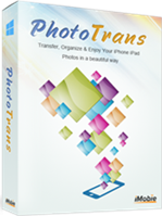 iMobie PhotoTrans Discount Coupon Code