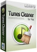 Leawo Tunes Cleaner for Mac Discount Coupon Code