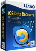 Leawo iOS Data Recovery for Mac Coupon Code