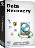 Tenorshare Data Recovery for Mac Discount Coupon Code