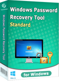 Tenorshare Windows Password Recovery Tool Discount Coupon Code