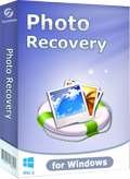 Tenorshare Photo Recovery for Windows Discount Coupon Code