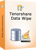 Tenorshare Data Wipe Discount Coupon Code