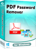Tenorshare PDF Password Remover for Windows Discount Coupon Code