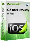 Amacsoft iOS Data Recovery for Mac Discount Coupon Code