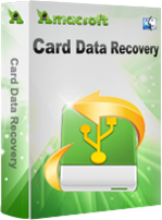 Amacsoft Card Data Recovery for Mac Discount Coupon Code