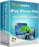 iPubsoft iPad/iPhone/iPod to Computer Transfer Discount Coupon Code
