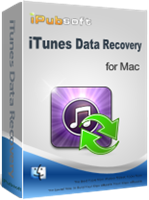 iPubsoft iTunes Data Recovery for Mac Discount Coupon Code