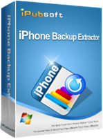 iPubsoft iPhone Backup Extractor Discount Coupon Code