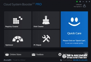 20% Off - Cloud System Booster Discount Coupon Code