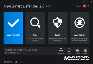 20% Off - Anvi Smart Defender PRO Discount Coupon Code