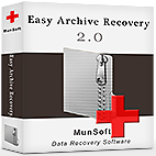 Easy Archive Recovery Discount Coupon Code