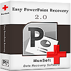 Easy PowerPoint Recovery Discount Coupon Code