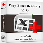 Easy Excel Recovery Discount Coupon Code