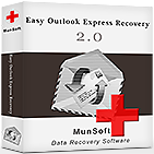 Easy Outlook Express Recovery Discount Coupon Code
