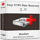 Easy NTFS Data Recovery Discount Coupon Code