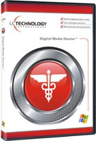 Digital Media Doctor 3.1 for PC Discount Coupon Code