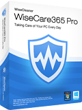 Wise Care 365 Pro Discount Coupon Code